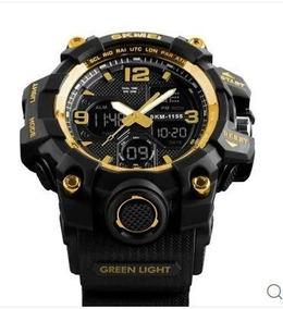 Relógio Skmei Militar Esportivo A Prova D`água Promoção!