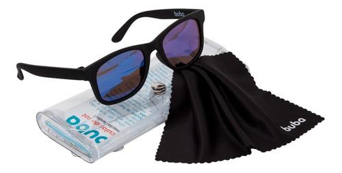 Imagem 1 de 10 de Óculos De Sol Infantil Bebê 3-36m Estojo 100% Uva Uvb - Buba