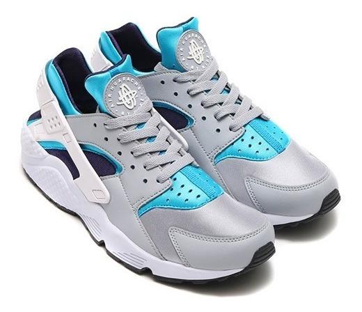 Zapatillas Nike Huarache Aqua Neoprene T 10.5us Import Eeuu
