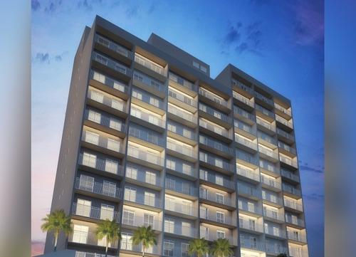 Imagem 1 de 8 de Apartamento À Venda No Bairro Jardim Prudência - São Paulo/sp - O-2795-8804