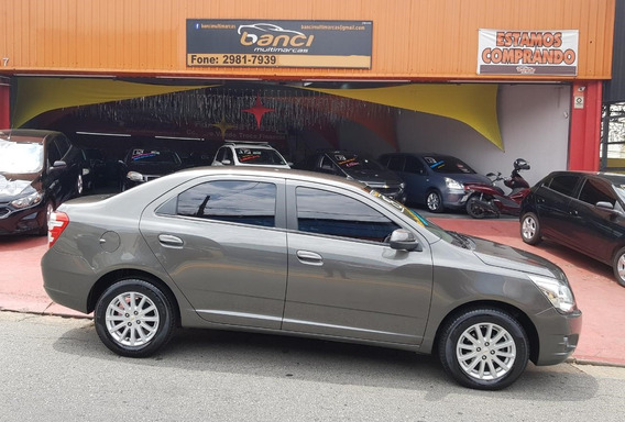 Chevrolet Cobalt 1.4 Ltz - 2015