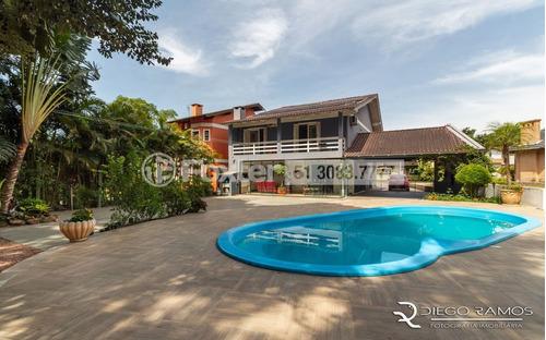 Imagem 1 de 30 de Casa Em Condomínio, 3 Dormitórios, 375 M², São Lucas - 194685