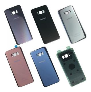 Tapas Cristal Samsung S6 S6 Edge S7 S7 Edge S8 Note 8