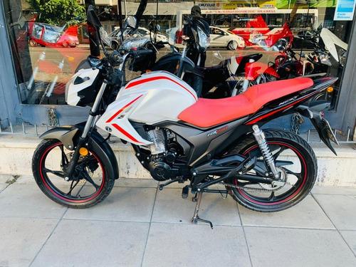 Zanella Rx 150 Next Dbm Motos
