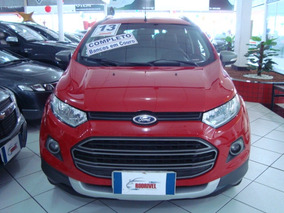 Ecosport 1.6 Freestyle 2013 Top