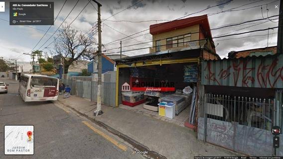 Casa À Venda, 400 M² Por R$ 1.800.000,00 - Capão Redondo - São Paulo/sp - Ca2962
