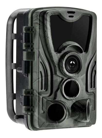 Câmera De Trilha Trail Cam 12mp - Hc-801a Prota Entrega
