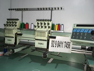 Maquina De Bordar Tajima Tmfx C-902