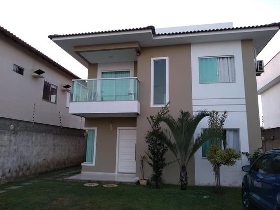 Murano Imobiliária Vende Casa Duplex Residencial Em Interlagos, Vila Velha - Es. - 2901