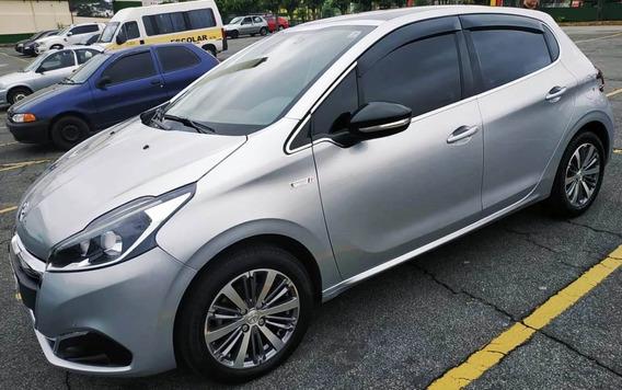 Peugeot 208 1.6 Griffe 2017