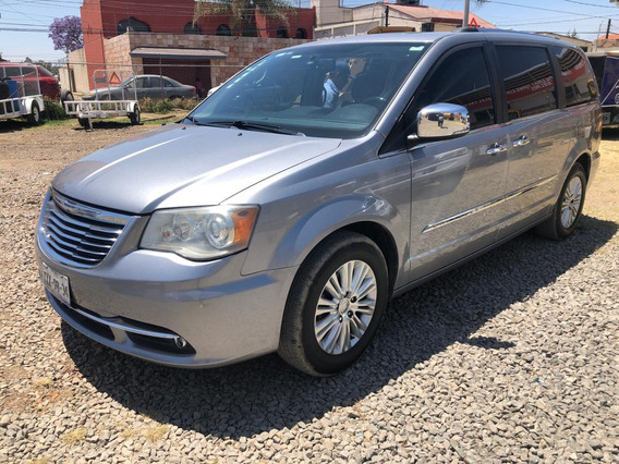 Chrysler Town & Country 3.6 Touring Mt