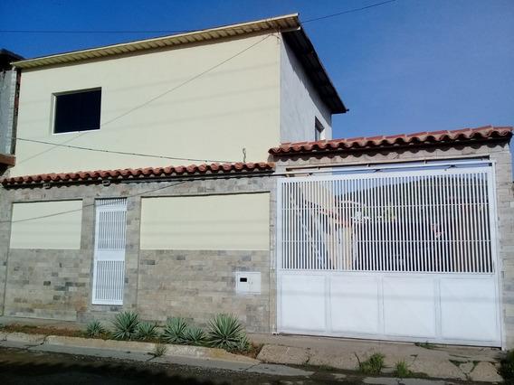 Casa En Fundacion Mendoza