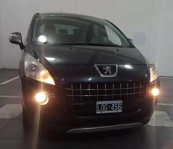Peugeot 3008 1.6 Premium Thp 156cv