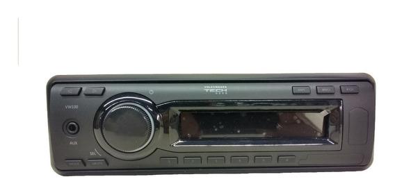 Radio Am Fm Aux In Original Volkswagen Tech