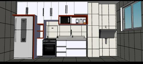 Imagem 1 de 1 de Projetos De Marcenaria