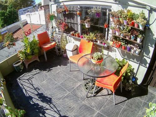 Ph En Venta 4 Ambientes Con Terraza