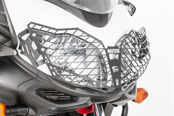 Protector Faro Optica Delantera Suzuki V Strom 650 Abs