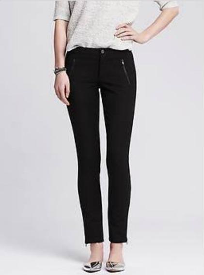 Pantalon, Legging De Vestir Banana Republic, Bcbg Maxazria