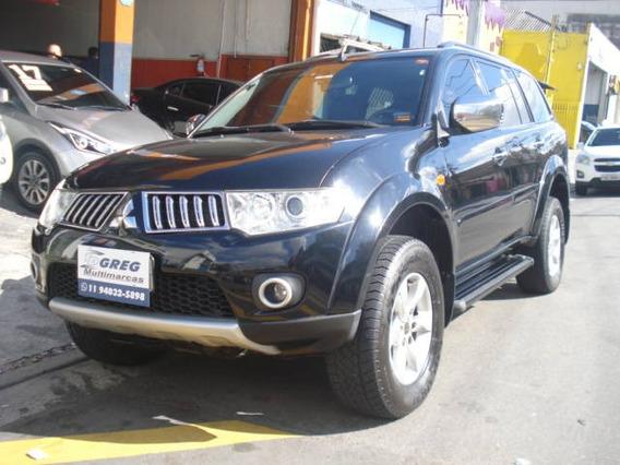 Pajero Dakar Diesel
