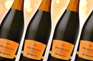 Prosecco Sperone 750ml X3 Unid Envio Gratis A Caba Y Cuotas