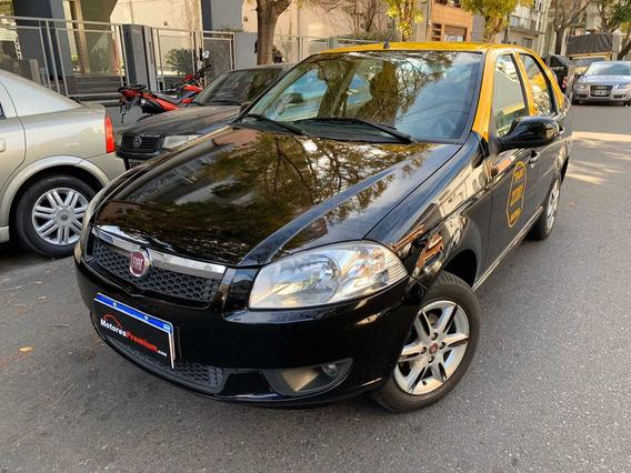 Fiat Siena 1.4 Secure I Taxi I Unico Dueño I Permuto
