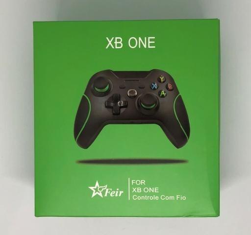 Controle De Xbox One Feir
