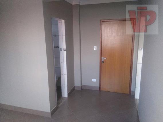 Otimo Apartamento Vila Prudente - Ap2634