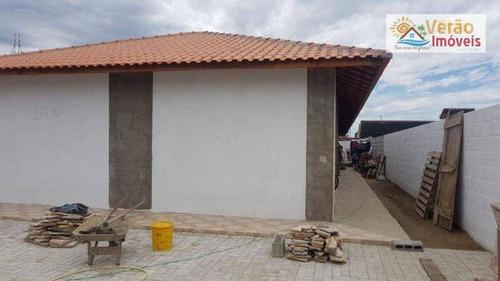 Imagem 1 de 13 de Village Com 2 Dormitórios À Venda, 55 M² Por R$ 170.000,00 - Estância Balneária De Itanhaém - Itanhaém/sp - Vl0008