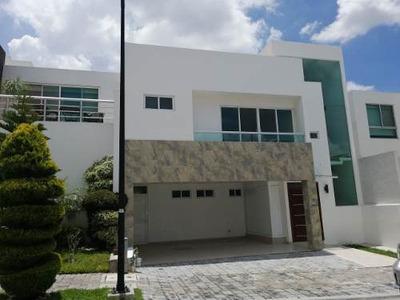 Casa Nueva En Venta Con Recámara En Planta Baja Parque Veneto