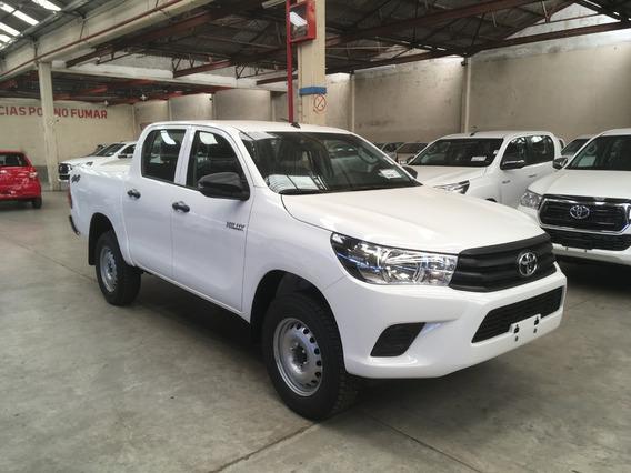 Toyota Hilux Dc Manual 4x4 Plan De Ahorro Pc