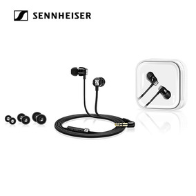 Sennheiser Cx 3.00 Fones De Ouvido Fone Intra- Fone 3,5 Mm F