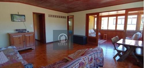 Apartamento A Venda No Bairro Jardim Cascata Em Teresópolis - Ap 2114-1