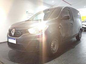 Renault Kangoo 1.6 Furgon Confort 0km 2018 Tasa 9.9% Jl