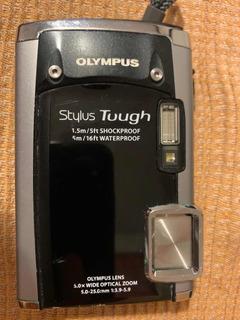 Datos USB cable para olympus tg810 tg-810 mju tough 3000