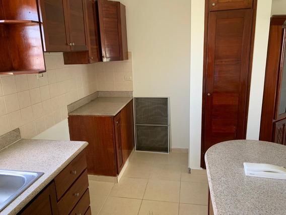 Apartamento Rafael Vidal Cerca De Bellon 3hab