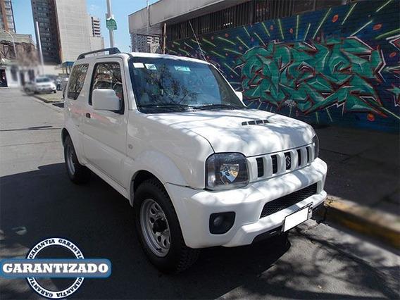 Suzuki Jimny Jlx 4x4 1.3 2016