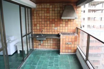Apartamento Em Astúrias, Guarujá/sp De 170m² 3 Quartos À Venda Por R$ 585.000,00 Ou Para Locação R$ 3.000,00/mes - Ap51786lr