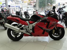 Suzuki Hayabusa 2006