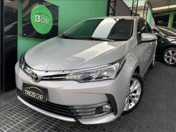 Toyota Corolla 2.0 Xei Flex 4p Automático