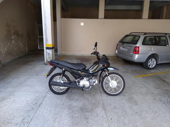 Honda Pop 10i 2019