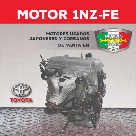 Motores Para Autos Toyota De Gasolina O Diesel