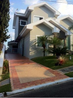 Casa Residencial À Venda, Jardim Recanto, Valinhos. - Ca5607