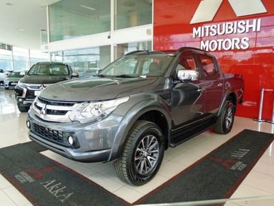 Mitsubishi All New L200 Triton Hpe S 2.4, Mit0006