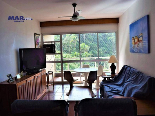 Imagem 1 de 15 de Apartamento Residencial Para Venda E Locação, Centro, Guarujá - . - Ap10610