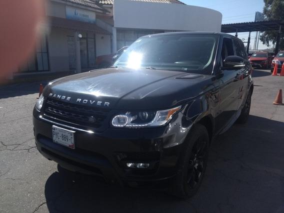 Land Rover Range Rover Sport Sc Paquete