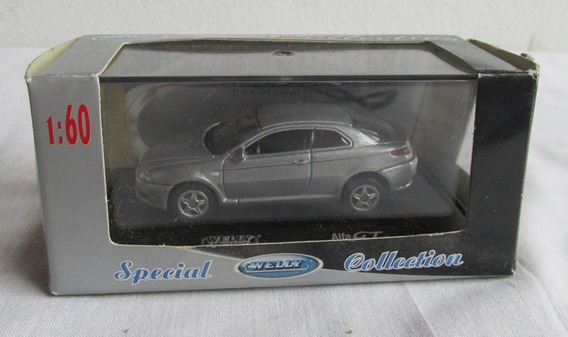 Welly 1/60 Collection Special, Alfa Gt, C/caja