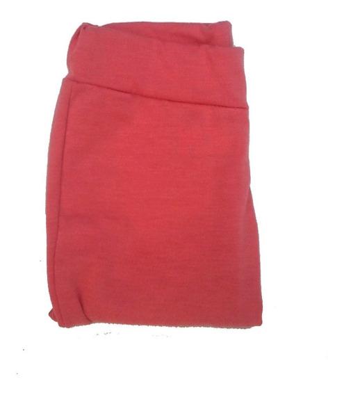 Calza Nena Modal Lisa Cintura Varios Colores Talles 2/16