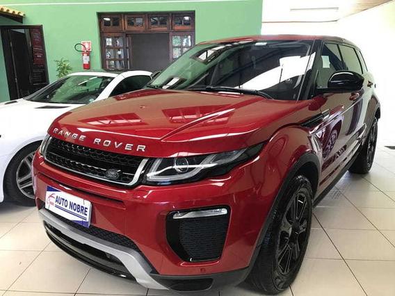 Land Rover Range Rover Evoque Se Dynamic 2016