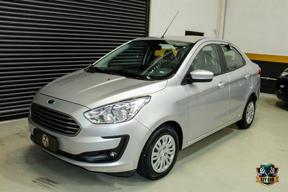 Ford Ka Sedan Sedan 1.0 Se/se Plus Tivct Flex 4p Flex Manua