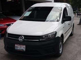 Volkswagen Caddy Maxi Furgon 1.6